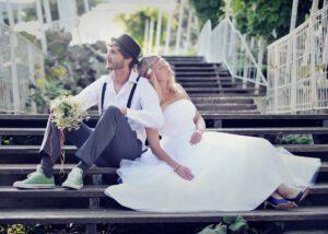 Eventfotografie - Hochzeitsfotografie