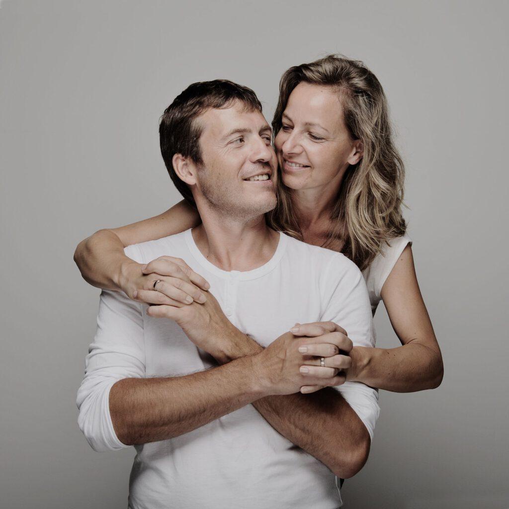 Fotoshooting Paare